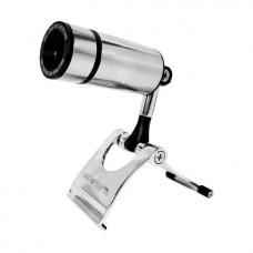 Веб Камера Global S-40 Хромированная