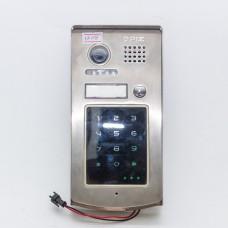 Вызывная панель IP OP-D9D18
