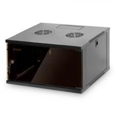 Шкаф настенный телекоммуникационный SHIP 602.5406.03.100 6U 540*450*310 мм