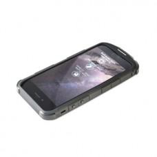 Портативное зарядное устройство-чехол iWalk Chameleon Immortal i6 Чёрный