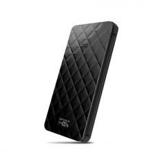 Портативное зарядное устройство iWalk Extreme TRIO 10000 Чёрный