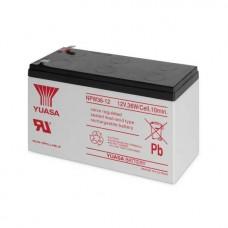 Аккумуляторная батарея Yuasa NPW36-12 12В 7.5 Ач