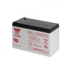 Аккумуляторная батарея Yuasa NPW45-12 12В 9 Ач