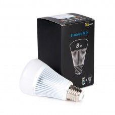 Светодиодная лампа SMART RGB лампочка Milight FUT070