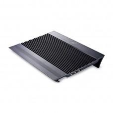 Охлаждающая подставка для ноутбука Deepcool N8 Black 17