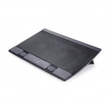 Охлаждающая подставка для ноутбука Deepcool WIND PAL FS 17