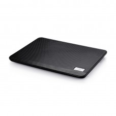Охлаждающая подставка для ноутбука Deepcool N17 Black 14