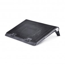 Охлаждающая подставка для ноутбука Deepcool N180 FS 17