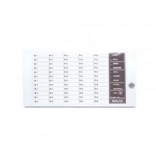 Блок индикации Болид С2000-БИ исп. 02