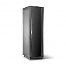 Шкаф серверный SHIP 601S.6824.24.100 24U 600*800*1200 мм
