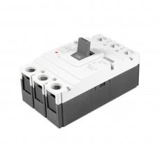Автоматический выключатель iPower ВА57-400 3P 315A