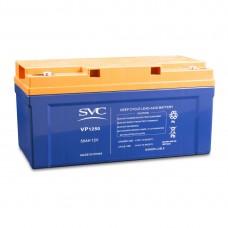 Аккумуляторная батарея SVC VP1250 12В 50 Ач