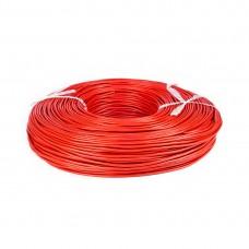 Провод монтажный iPower RV 1х2.5 красный