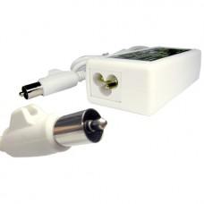 Зарядное Устройство APPLE M4328/9 Вход 220V Выход 24V 48W (3 pin Ф9.5*Ф3.5)