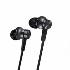 Наушники Xiaomi Mi Earphones Basic Чёрный