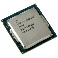 Процессор Intel (Celeron-G3900, 2.8GHz, 2-core)