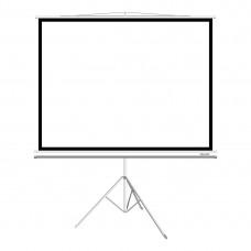 Экран на треноге Deluxe DLS-T203x154W (80