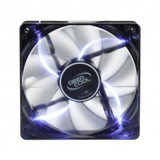 Кулер для компьютерного корпуса Deepcool WIND BLADE 120 BLUE