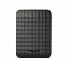 "Внешний жёсткий диск Seagate (Maxtor) 500GB 2.5"" STSHX-M500TCBM USB 3.0 Чёрный"