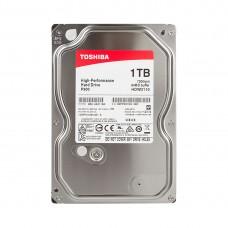 """Toshiba Жёсткий диск HDD (1TB, SATA, 3.5"""") (HDWD110UZSVA)"""