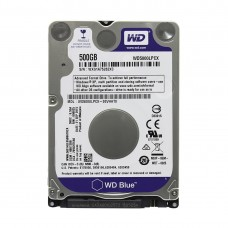 "Western Digital Жёсткий диск HDD (500GB, SATA, 2.5"") (WD5000LPCX)"