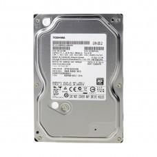 "Toshiba Жёсткий диск HDD (1TB, SATA, 3.5"") (DT01ACA100)"
