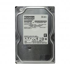 "Toshiba Жёсткий диск HDD (500GB, SATA, 3.5"") (DT01ACA050)"
