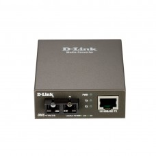 Медиаконвертер D-Link DMC-F02SC