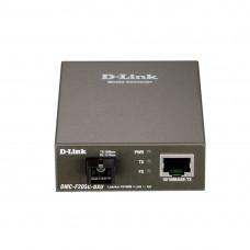 Медиаконвертер D-link DMC-F20SC-BXU/A1A