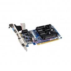 Видеокарта Gigabyte (GV-N210D3-1GI) GT210 1G 64bit