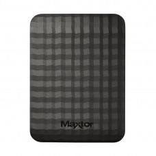 "Внешний жёсткий диск Seagate (Maxtor) 4TB 2.5"" STSHX-M401TCBM USB 3.0 Чёрный"