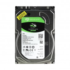"Seagate Жёсткий диск HDD (4TB, SATA, 3.5"") (ST4000DM004)"