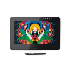 Графический планшет Wacom Cintiq Pro 13 EU/RU (DTH-1320) Чёрный