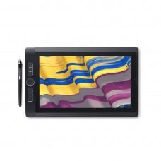 Графический планшет Wacom Mobile Studio Pro 13 128GB EU (DTH-W1320L) Чёрный