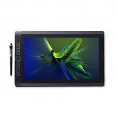 Графический планшет Wacom Mobile Studio Pro 16 256GB EU (DTH-W1620M) Чёрный
