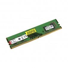 Оперативная память Kingston KVR24N17S6/4 (4GB, DIMM, DDR4, 2400MHz)