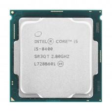 Процессор Intel (Core i5-8400, 2.8GHz, 6-core)