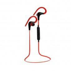 Беспроводные наушники Awei A890BL Красный