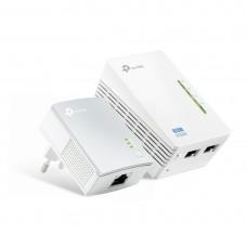 Комплект Powerline адаптеров TP-Link TL-WPA4220KIT