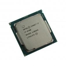 Процессор Intel (Core i7-8700, 3.2GHz, 6-core, 12MB) (i7-8700)