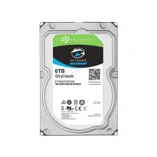 "Жёсткий диск для видеонаблюдения Seagate SkyHawk ST6000VX0023 (6TB, HDD, SATA, 3.5"")"