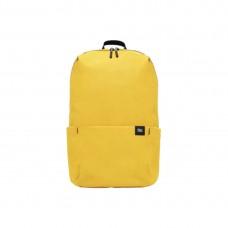Рюкзак Xiaomi RunMi 90 Points Eight Colors Желтый