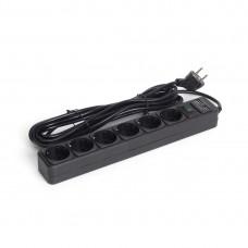 Сетевой фильтр iPower iPEO5m-USB 5 м. 220 в.