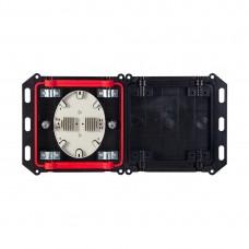 Муфта оптическая проходная А-Оптик АО-H12