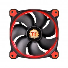 Кулер для компьютерного корпуса Thermaltake Riing 14 LED Red