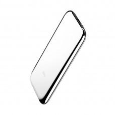 Портативное зарядное устройство Xiaomi ZMI Space Powerbank 6000mAh Хром