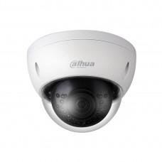Купольная видеокамера Dahua DH-IPC-HDBW1431EP-0280B