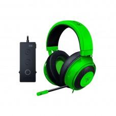 Наушники Razer Kraken Tournament Edition (USB) Green