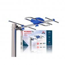 Антенна телевизионная наружная LUMAX DA2203P