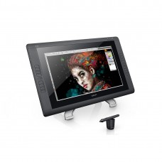 Графический планшет Wacom Cintiq 22HD (DTK-2200) Чёрный